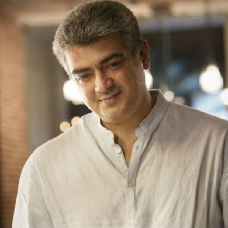Thala Ajith alerts public about unauthorized agents misusing his name; Urges people to be cautious