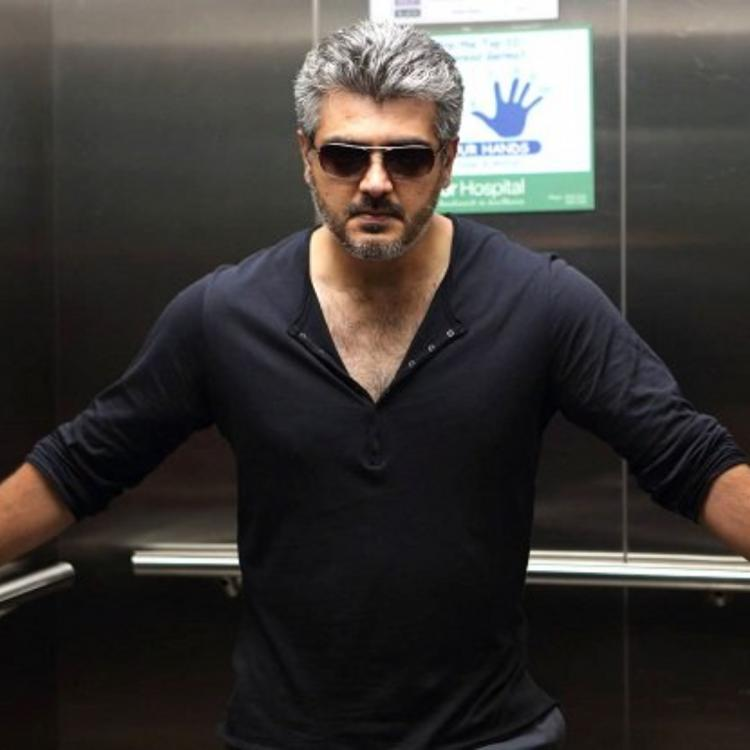 EXCLUSIVE: Valimai overseas shoot decision post Thala Ajith's birthday; Spain likely to be rescheduled