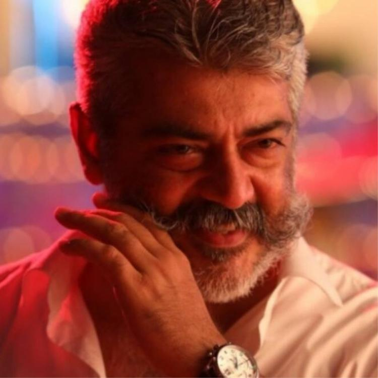 EXCLUSIVE: Boney Kapoor spills the beans on yet another collaboration with Ajith Kumar for Thala 61