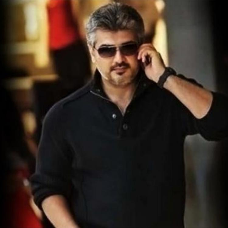 Thala Ajith's Valimai Boney Kapoor CONFIRMS the film will have a theatrical release