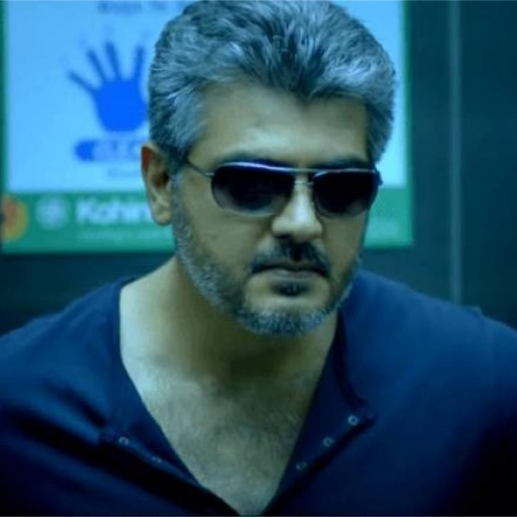 Thala Ajith's Valimai Makers NOT to resume with shooting anytime soon