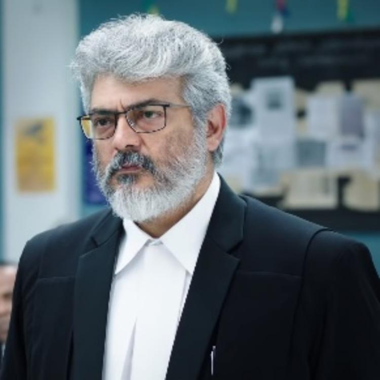 Shershaah: Thala Ajith sends his best wishes to filmmaker Vishnuvardhan for his directorial debut in Bollywood