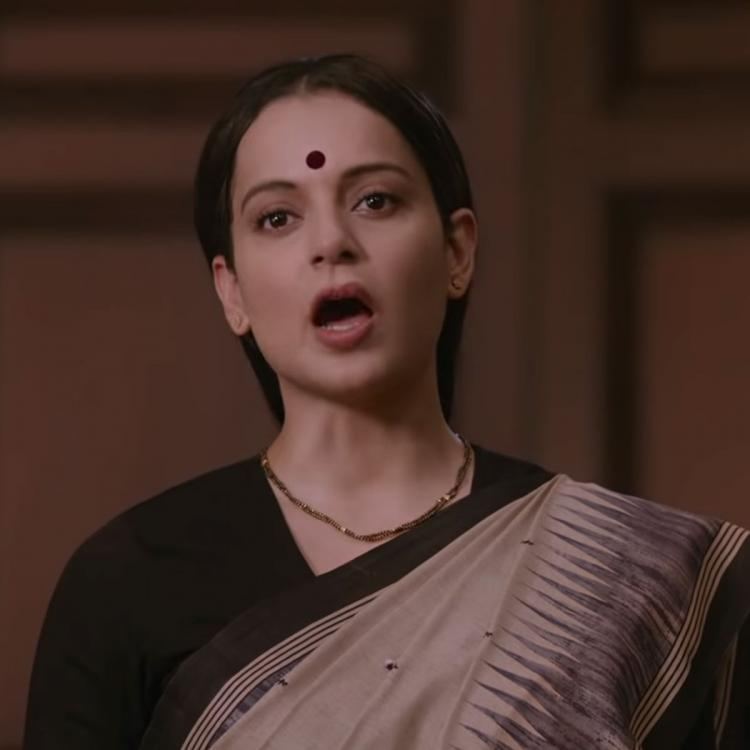 Thalaivi: Makers postpone release of Kangana Ranaut starrer Jayalalithaa's biopic due to rise in COVID cases