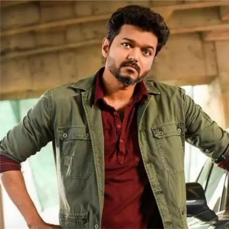 #Thalapathy65 trends as Vijay fans go berserk over rumours of AR Murugadoss being replaced as director