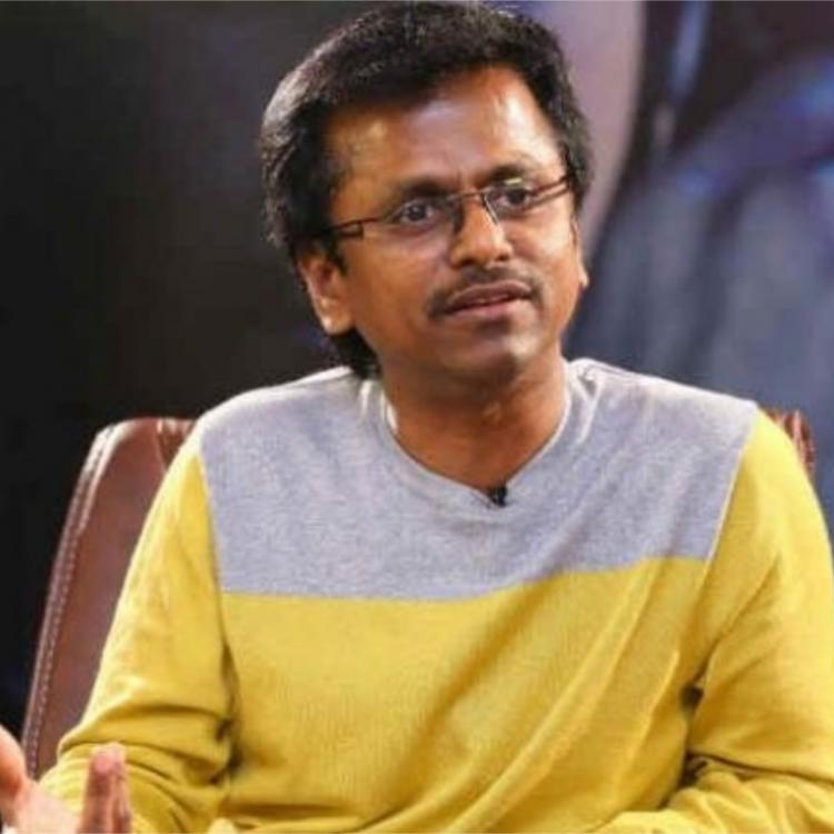 Thalapathy 65: Director AR Murugadoss REVEALS details about the script of the Vijay starrer