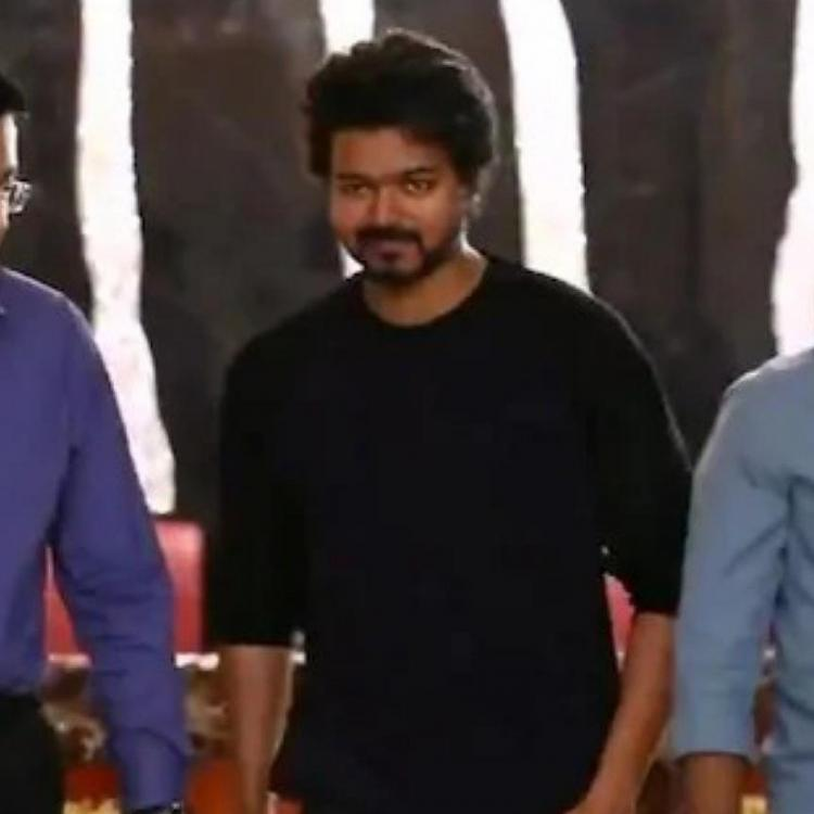 Vijay's Thalapathy 65: Shooting of the Nelson Dilipkumar directorial to be started in Russia?