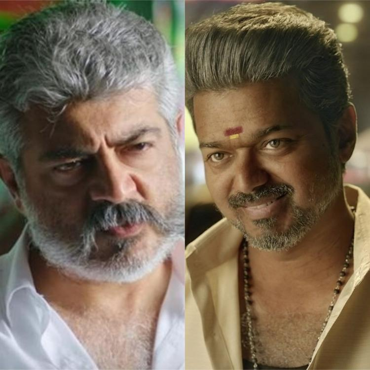 Thalapathy Vijay or Thala Ajith? Who do you think will make the best politician? VOTE NOW