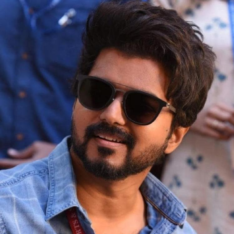 Thalapathy Vijay to collaborate with Tollywood hit director Vamshi Paidipally for his next film?