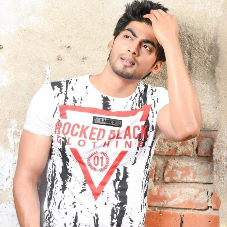 Bigg Boss Tamil  3 contestant Tharshan's debut movie is with a 'BIG TEAM'; Check it out