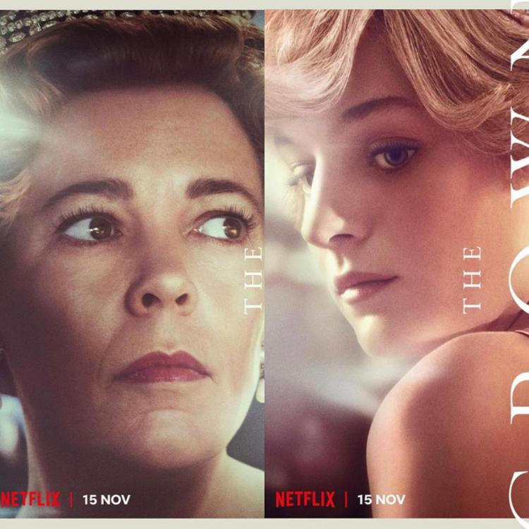 The Crown Season 4: Netflix releases new posters of the cast