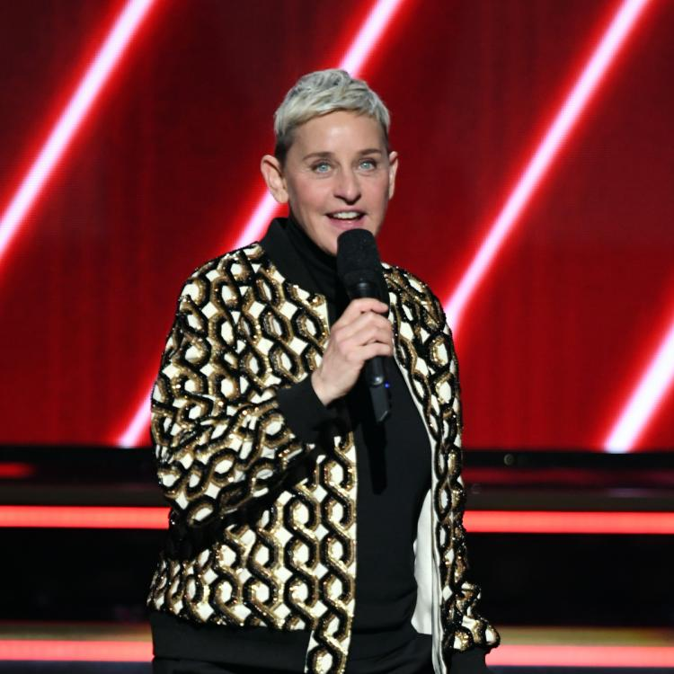 The Ellen DeGeneres Show resumes shoot post controversial claims; Says 'yes, we're gonna talk about it'