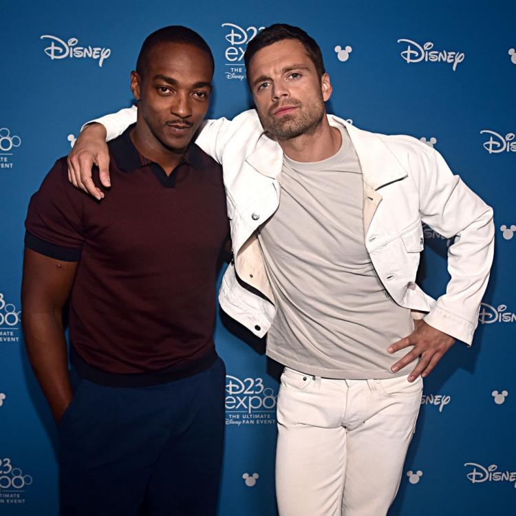 The Falcon and the Winter Soldier writer REVEALS juicy deets about the Anthony Mackie & Sebastian Stan series