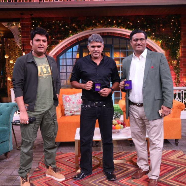 The Kapil Sharma Show Doctor special: Kapil Sharma and team to honour COVID 19 frontline warriors