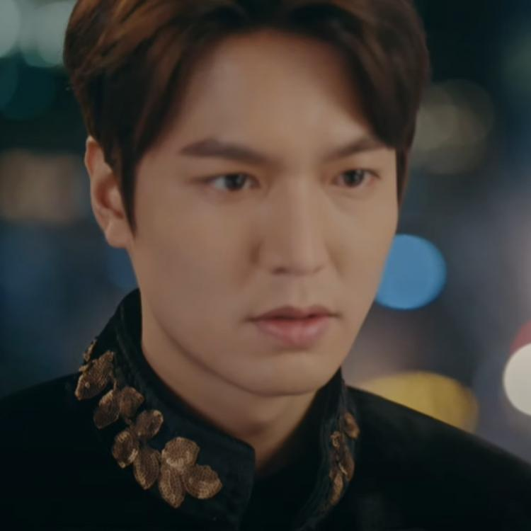 The King: Eternal Monarch Ep 13 SPOILERS: Stills reveal trouble awaits Lee Min Ho's Lee Gon in the new episode