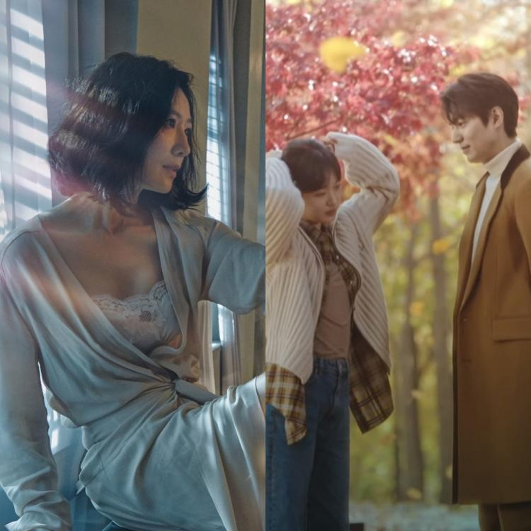 2020 was like a breath of fresh air for K-dramas with addictive shows like The World of the Married and Crash Landing on You.