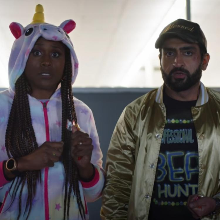 The Lovebirds Review: This series of unfortunate events cannot be saved, even by Issa Rae & Kumail Nanjiani