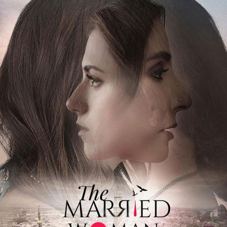 Did you know the poster of Ridhi Dogra starrer The Married Woman was a rip off of Kate Winslet's Ammonite?
