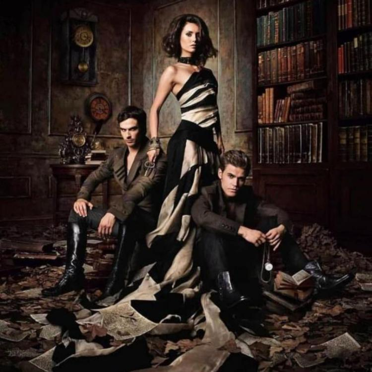 The Vampire Diaries: From shocking cast details to a different ending; 5 lesser known facts about the series