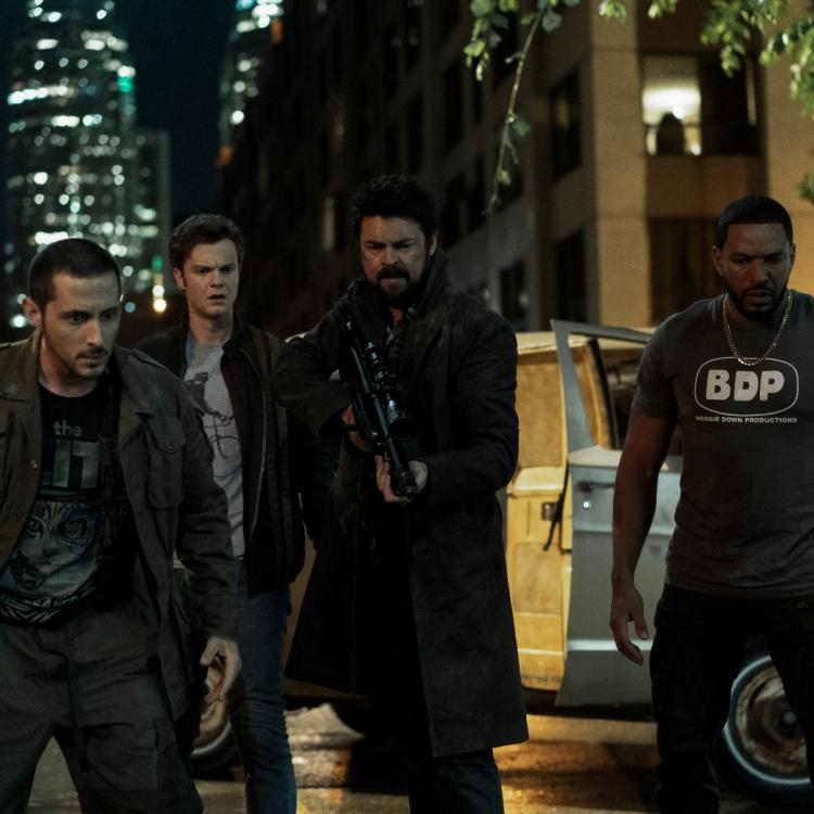 The Boys Season 2 Review: Karl Urban & Jack Quaid's series is bloodier, brutal and brilliant