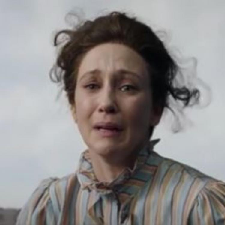 The Conjuring: The Devil Made Me Do It beats A Quiet Place Part II this weekend at US box office.