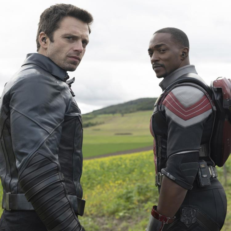 The Falcon and the Winter Soldier Ep 6 finale drops today, i.e. April 23.