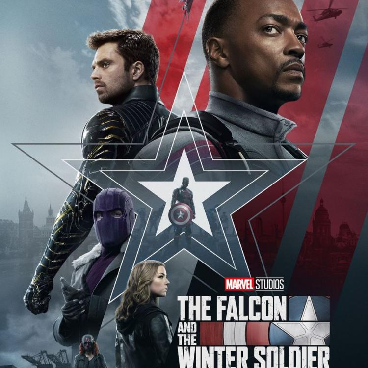 The Falcon and the Winter Soldier finale left fans teary eyed