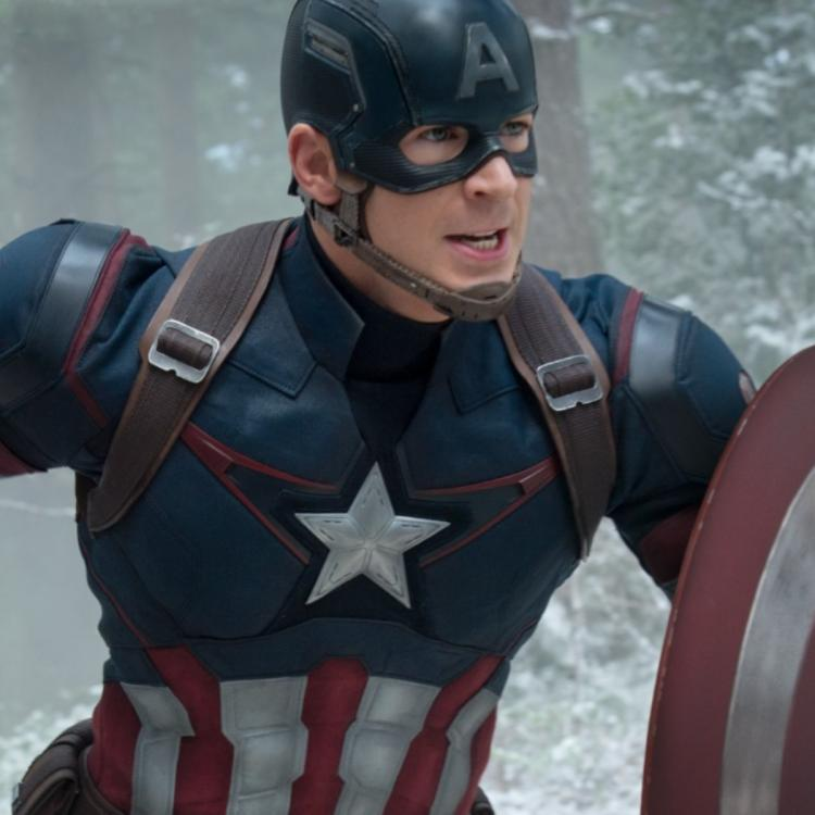 Chris Evans' Captain America did not have a cameo in The Falcon and the Winter Soldier