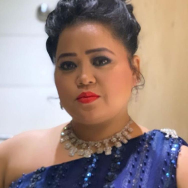 The Kapil Sharma Show's Bharti Singh quashes reports of shoot resuming soon; Says 'situation is not right'