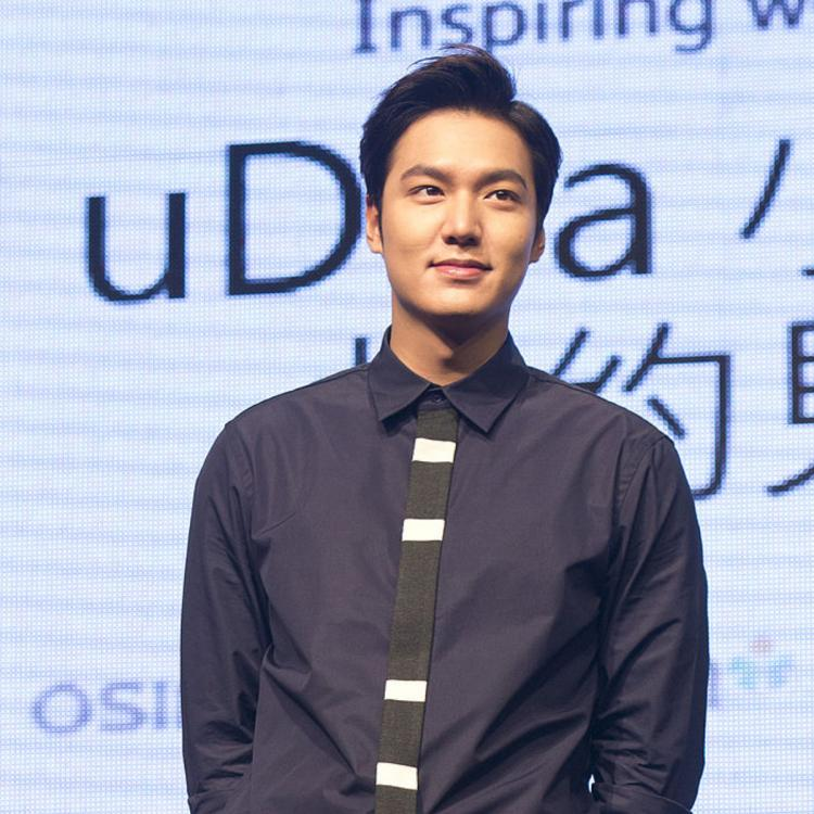 The King: Eternal Monarch star Lee Min Ho to take legal action against malicious commenters