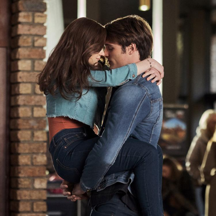 Joey King and Jacob Elordi reveal secrets for maintaining a long-distance relationship