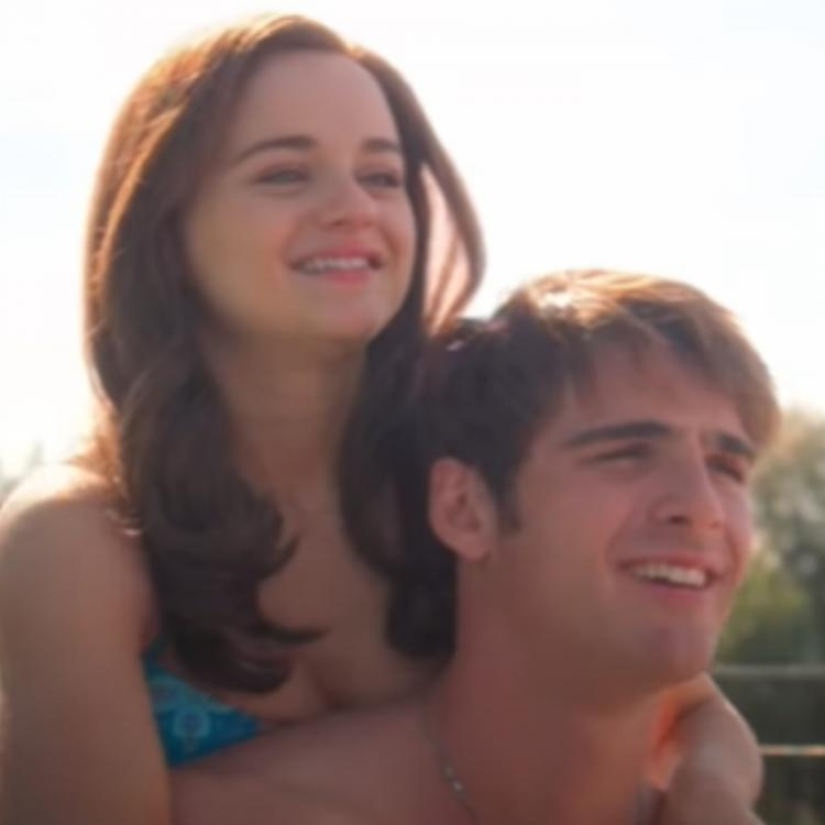 News,Joey King,The Kissing Booth,The Kissing Booth 3