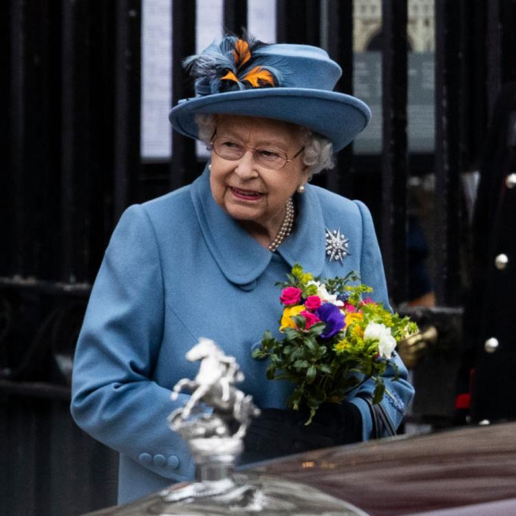 The Queen's health at stake after British Health Minister Nadine Dorries is diagnosed with Coronavirus?