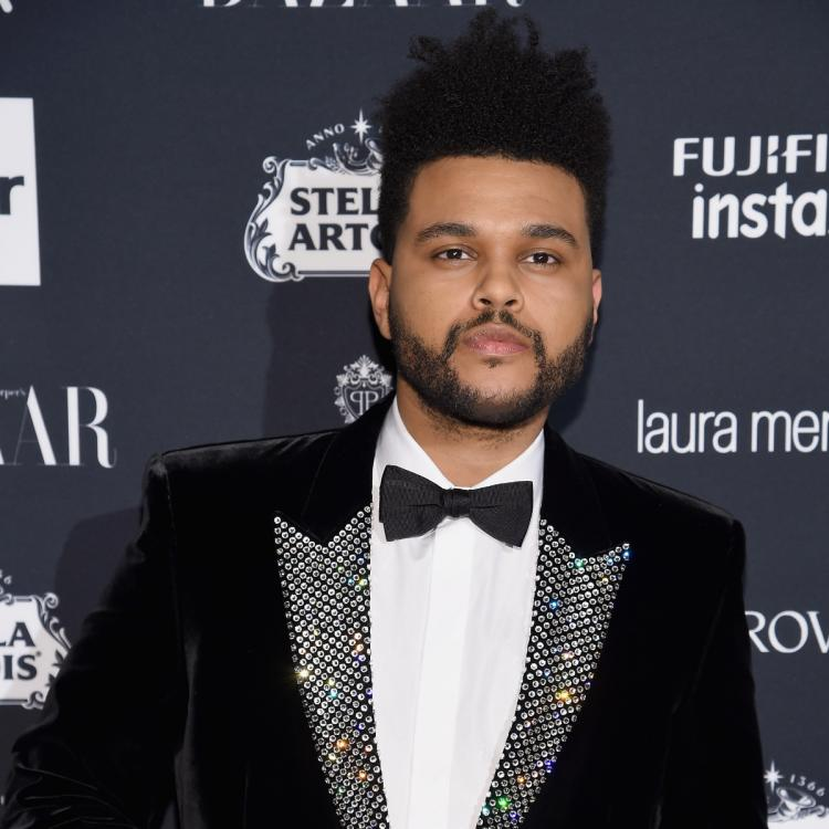 The Weeknd still boycotting Grammys aftersecret committees disband