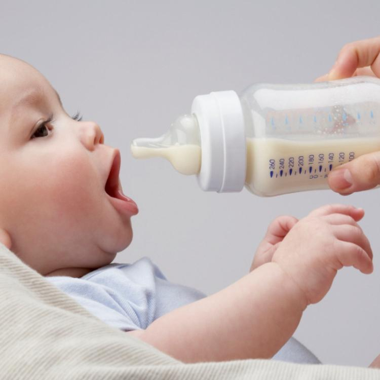 THESE are the ways to clean and sterilize baby bottles
