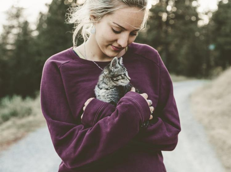 Pet Parenting: 8 Things that only a cat lover can understand