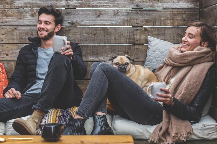 Do you fail to appreciate your man? This is how you can make your man feel loved