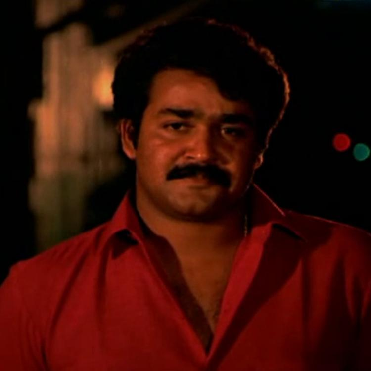Thoovanathumbikal: Mohanlal's film completes its 33 years of release; Fans celebrate as they revisit classic
