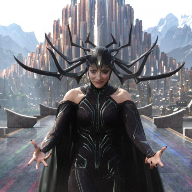 Sorry Chris Hemsworth, Cate Blanchett likes THIS movie more than Thor: Ragnarok; Find Out