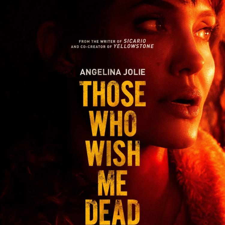 Those Who Wish Me Dead released in India on June 10