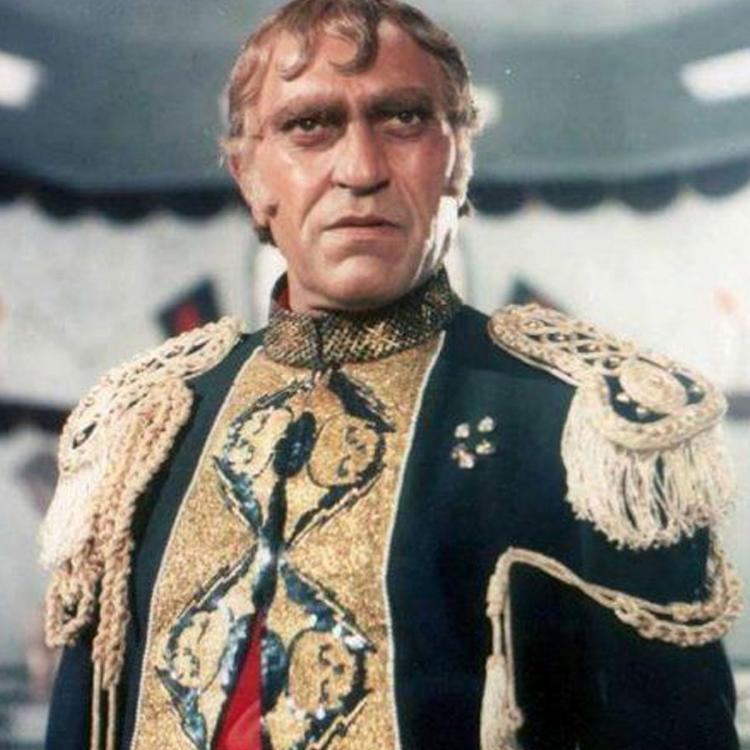 Throwback: Did you know Amrish Puri wasn't the first choice for Mogambo's role in Mr India?