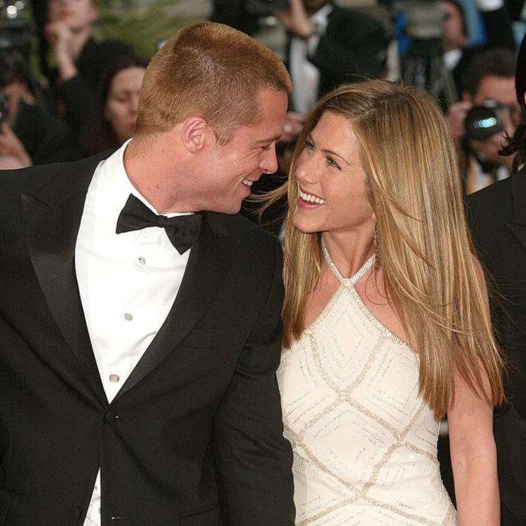 Throwback Thursday: When Jennifer Aniston wasn't sure Brad Pitt was the love of her life 2 years after wedding