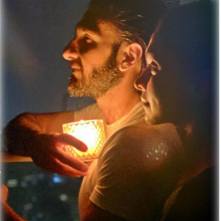 Deepika & Ranveer to Anushka & Virat, throwback to when celebs lit a candle as a symbol of hope during COVID