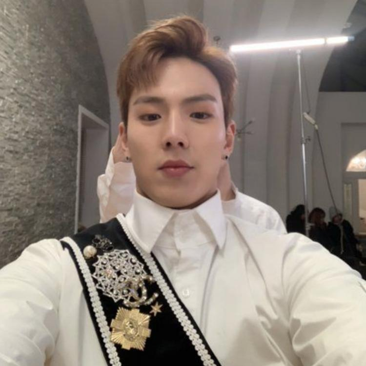 THROWBACK: When MONSTA X's Shownu shared hopes to be like Usher
