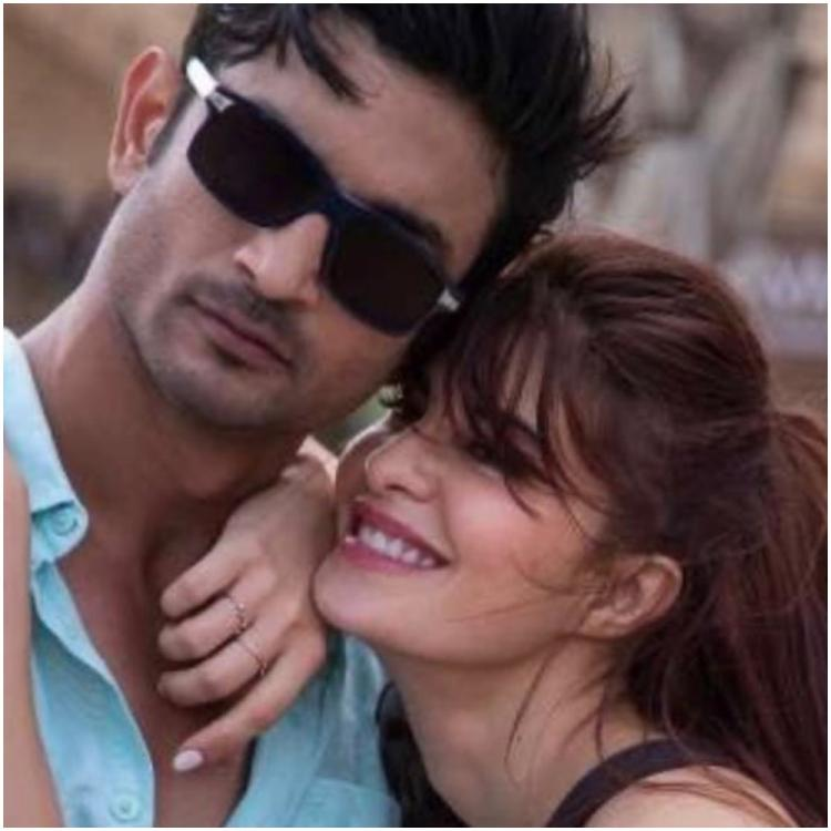 Throwback: When Sushant Singh Rajput grooved with Jacqueline Fernandez on The Humma Song and stole the show
