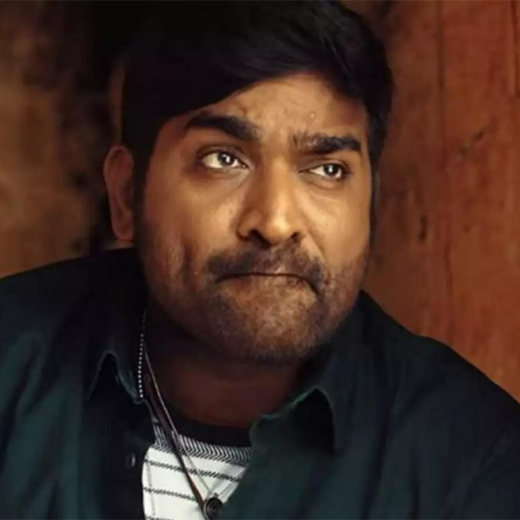 Throwback When Vijay Sethupathi recalled that he got rejected for a junior artist role