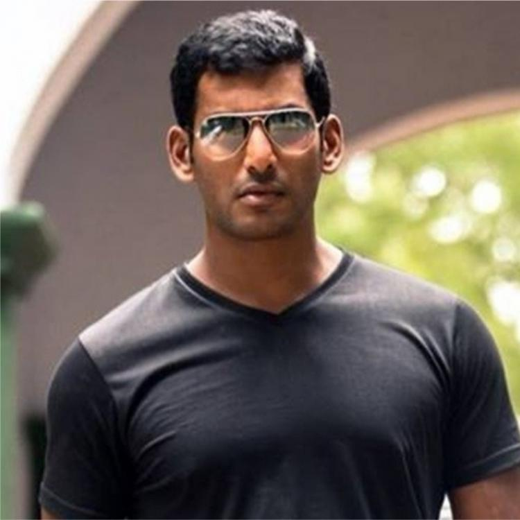 Thupparivaalan star Vishal and his father tested positive for COIVD 19?