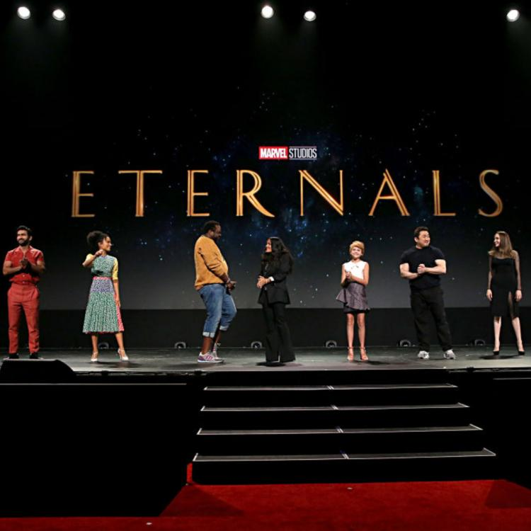 Thursday Theories: Will Angelina Jolie's The Eternals solve mystery behind Infinity Stones' current location?