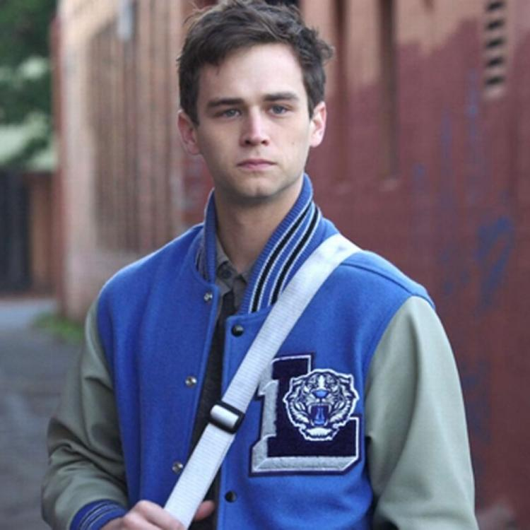 13 Underrated Actors On Teen TV Shows Brandon Flynn in thirteen reasons why