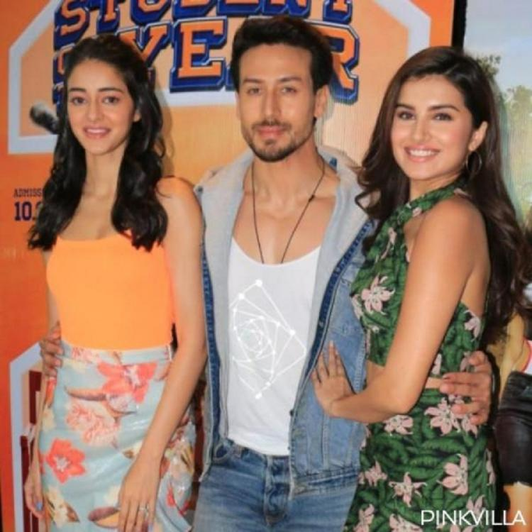 SOTY 2 Box Office Collection Week 2: Tiger Shroff, Ananya Panday & Tara Sutaria's film struggles with numbers