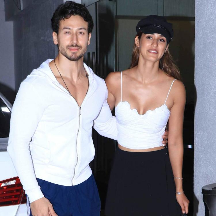 Ek Villain Returns: Tiger Shroff excited for Disha Patani's next as makers release first look of the movie